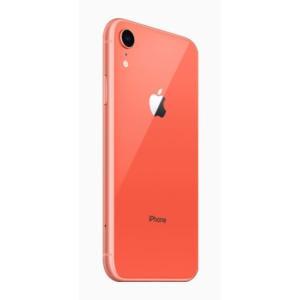 ◆商品名◆ SIMフリー iPhoneXR 128GB MT0A2J/A コーラル [Coral] ...