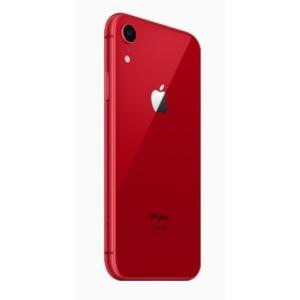 SIMフリー 未開封品 iPhoneXR 128GB  レッド [(PRODUCT)RED] 新品 ...