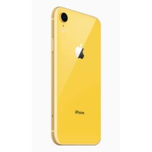 ◆商品名◆ SIMフリー iPhoneXR 128GB MT0Q2J/A イエロー 黄 [Yello...