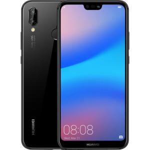 ◆ 商品名 ◆ P20 lite Huawei ANE-LX2J 黒 [Midnght Black]...