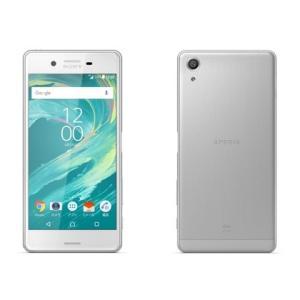 SOV33 Xperia X Performance au 白 [White] SONY 新品 未使用品 白ロム スマートフォン|akimoba