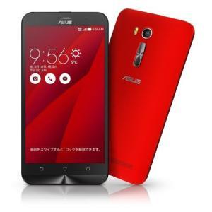 ◆商品名 ASUS ZenFone Go RAM2GB ROM16GB ZB551KL [Red] ...