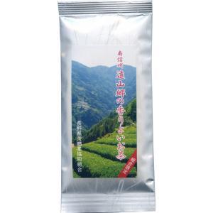 長野県産茶 南信州遠山郷の香りよいお茶|akindo