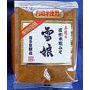雪娘 赤 (喜多屋醸造)|akindo