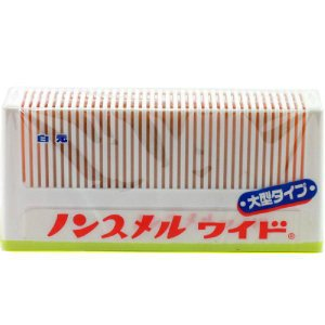 冷蔵庫用脱臭剤ノンスメルワイド|akindo