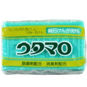 洗濯用石けん ウタマロ|akindo