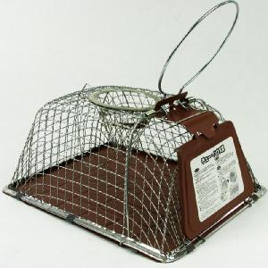 ネズミ獲り器 チュー・ハウス型|akindo