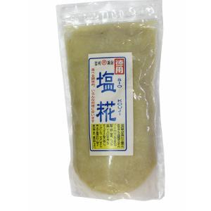 徳用塩糀500g|akindo