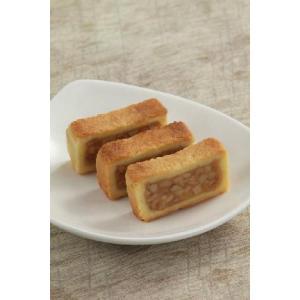 くるみやまびこライト (ハーフサイズ) 10本入り 甘さひかえめ|akindo