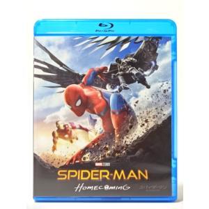 スパイダーマン ホームカミング ブルーレイ & DVDセット Blu-ray 中古|akindoya