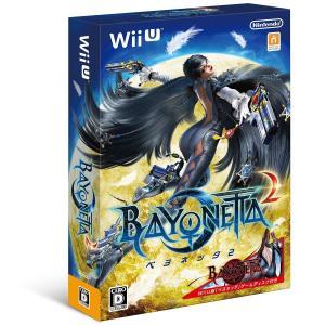通販 在庫あり 新品 Wii U ソフト ベヨネッタ2 WiiU版「ベヨネッタ」ゲームディスク付き WUP-P-BPCJ 同梱 同梱版 任天堂 Nintendo|akindoya