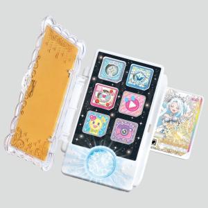キラッとプリ☆チャン プリ☆チャンキャスト アンジュDXセット 初回限定版 プリチャンキャスト デラックス akindoya 03