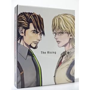 劇場版 TIGER & BUNNY The Rising 初回限定版 Blu-ray タイガー&バニー ブルーレイ|akindoya