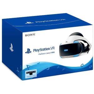 在庫あり 送料無料 通販 新型 PlayStation VR 本体 Camera カメラ 同梱版 CUH-ZVR2  PSVR akindoya