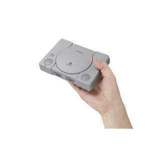 新品 プレイステーション クラシック 本体 PlayStation プレステ プレイステーションミニ  SCPH-1000RJ|akindoya