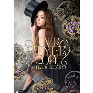 Blu-ray namie amuro LIVE STYLE 2014 Blu-ray Disc 豪華盤|akindoya