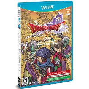 送料無料/ドラゴンクエストX いにしえの竜の伝承 WiiU|akindoya