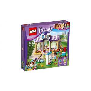 在庫あり 通販 送料無料 レゴ フレンズ LEGO Friends 41124 子犬の幼稚園 犬 ドッグ こいぬ フレンド アスレチック パグ ハスキー レゴブロック akindoya