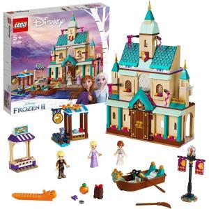 レゴ LEGO ディズニープリンセス アナと雪の女王2 アレンデール城  41167 アナ雪 Dis...