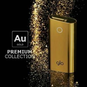 限定版 新型 グロー glo オーラム ゴールド プレミアムコレクション GOLD スターター キット 本体キット 電子タバコ 新品 未開封 通販 数量限定|akindoya