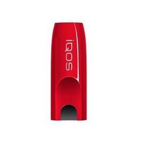 iQOS キャップ アイコスキャップ ロッソコルサ レッド 赤 アイコス HOLDER ホルダー 新品 在庫あり/送料無料/電子タバコ  電子煙草 I COS QOS KIT|akindoya
