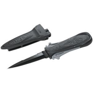 Omer オメル オマー Omer Laser Knife レイザーナイフ ステンレス製 ダイビングナイフ 素潜り 魚突き|akindoya