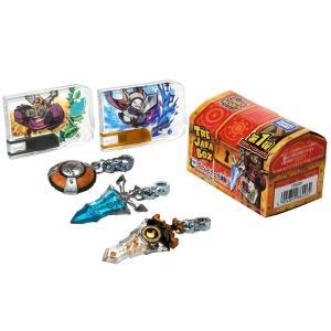 新品 1BOX 10個入り スナックワールド snackworld トレジャラボックス ジャラ 第一弾 第1弾 DP-BOX ボックス 1箱入り 送料無料 在庫あり 通販|akindoya