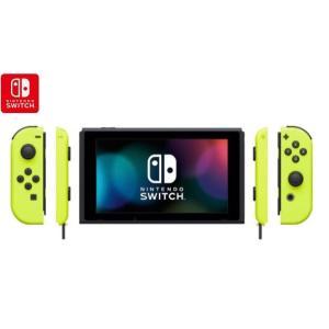 マイニンテンドーストア限定 Nintendo Switch 任天堂 ニンテンドースイッチ スウィッチ 本体 Joy-Con 赤 (L) ネオンイエロー/ (R) ネオンイエロー 購入可能 通販|akindoya