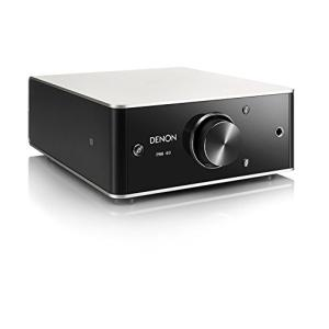 デノン Denon PMA-60 プリメインアンプ USB-DAC搭載/ハイレゾ音源対応/ヘッドフォ...
