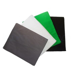 撮影機材 写真撮影 無反射 背景布 2m×3m 特大サイズ