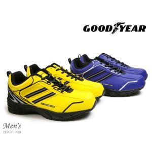 GOOD YEAR 安全靴 作業靴 鋼鉄先芯 3E km1032|akiriko