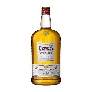 Dewar's WHITE LABEL デュワーズ ホワイトラベル 1750ml 正規品hn akisa