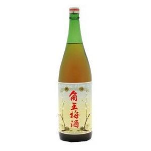 佐多宗二商店 角玉梅酒 1800ml.snb akisa