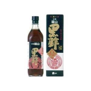 宇都醸造 美容と健康は黒酢パワーでサポート! 本場福山黒酢 700ml.e|akisa