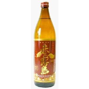 霧島酒造  赤霧島 本格芋焼酎 25度 900ml|akisa