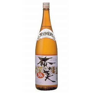 奄美酒類 黒糖焼酎 奄美 30度 1800ml/e790|akisa