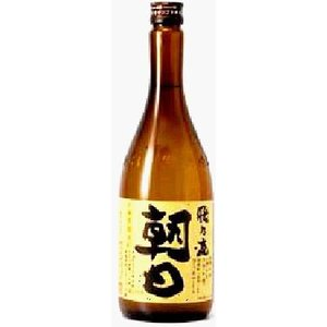 朝日酒造 飛乃流(ひのりゅう)朝日 黒糖焼酎 25度 720ml|akisa