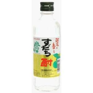 日新酒類株式会社 すだち酎 20度 720ml.hn|akisa