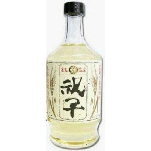 神楽酒造 祝子(ほうり) 長期貯蔵 麦焼酎 25度 720ml   y|akisa