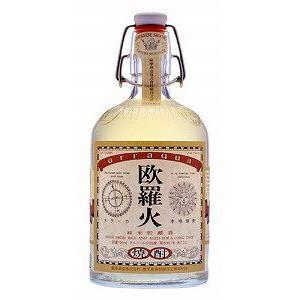 薩摩酒造 欧羅火 (オラーカ) 米焼酎  25度 720ml  e909|akisa