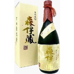 森伊蔵酒造  森伊蔵(もりいぞう) 金ラベル 720ml|akisa