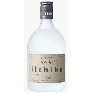三和酒類 いいちこ シルエット 25度 720ml|akisa