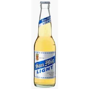 Philippines beer  フィリピン ビール  サンミグライト  330ml/24kn  ケース重量:16.5kg 香港産