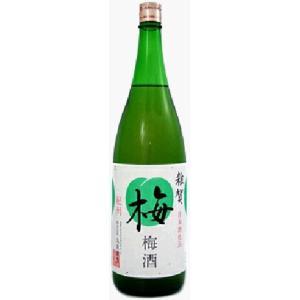 蔵九重雑賀 雑賀  梅酒 1800ml akisa
