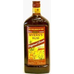 Myers`s Rum Original Dark マイヤーズ ラム オリジナルダーク  40% 700ml  正規 akisa
