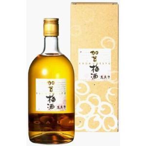 小堀酒造 萬歳楽 加賀梅酒 720ml/e akisa