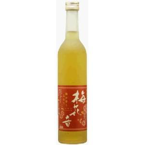 あさ開酒造 梅花音 (うめかのん) 梅酒 500ml ※お届けまで10日ほどかかります akisa