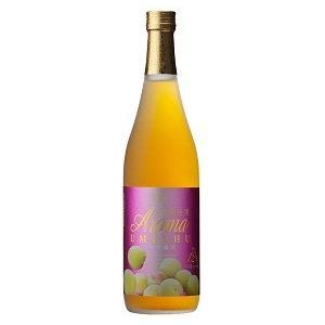 山元酒造 アロマ梅酒 12度 1800ml.e akisa