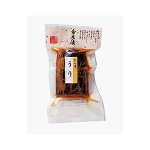 飯田フーズ/奈良漬といえば「瓜」 大名漬本舗 春日大名漬 瓜 F−5 170g/5個 ビニールパウチ...