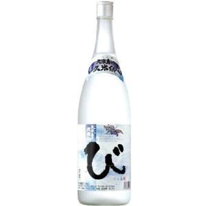 久米島の久米仙  「び」古酒 泡盛25度 1800ml .hn.e655 akisa